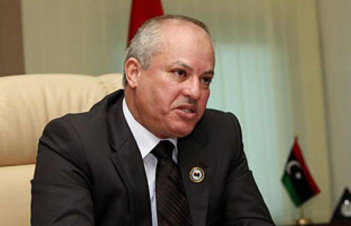 وزير النفط والغاز الليبى يلتقى القائم بأعمال السفارة الكندية فى ليبيا