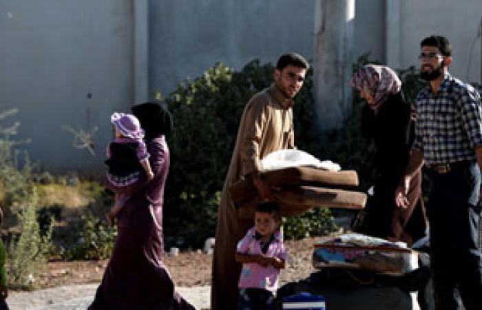 الاتحاد الأوروبى يوقع 40 مليون يورو لمساعدة الأردن باستضافته للاجئين السوريين