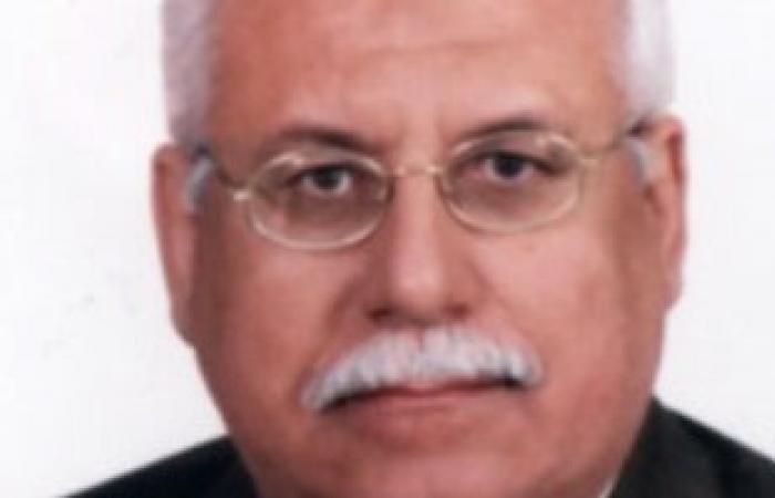 محمد المرشدى: واردات الأقمشة زادت 300% فى 2010 بسبب التهريب