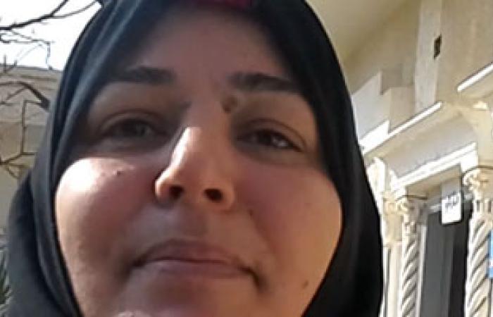 سيدات بدويات بسيناء يتعهدن باستنفار الهمة والمشاركة فى الاستفتاء