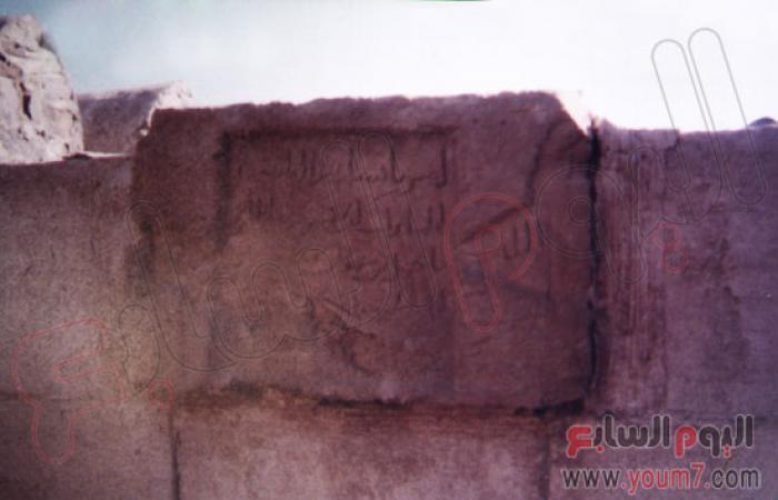 خبير آثار: مساجد سيناء منابر إشعاع للحضارة الإسلامية