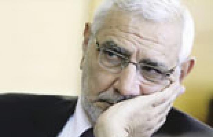 """""""الإدارية"""" ترفض طعن """"أبوالفتوح"""" نهائيا على حكم تأييد """"تصويت الوافدين"""""""