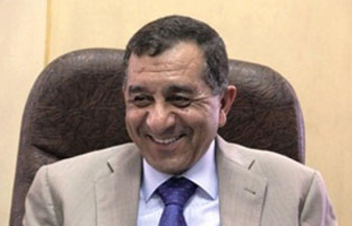 شركة أمريكية بالقاهرة تتقدم بالشكر لمباحث البحيرة لإعادتهم مسروقات