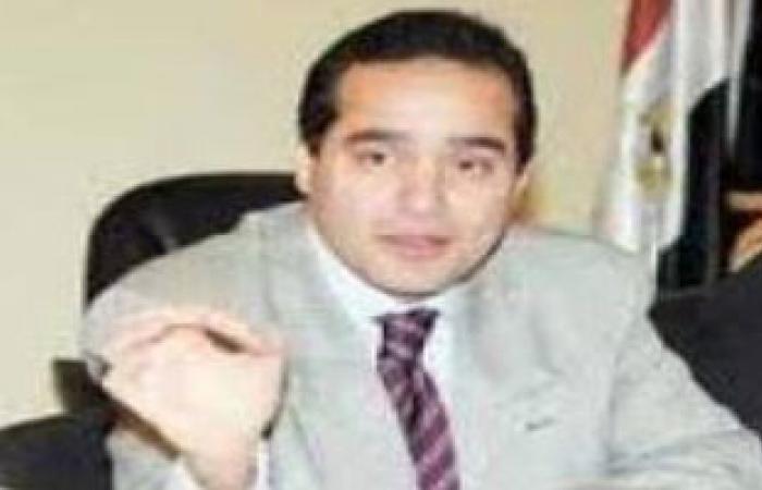 خالد أبو المكارم: 8.6 مليار جنيه حجم صادرات مصر من البلاستيك فى 2013