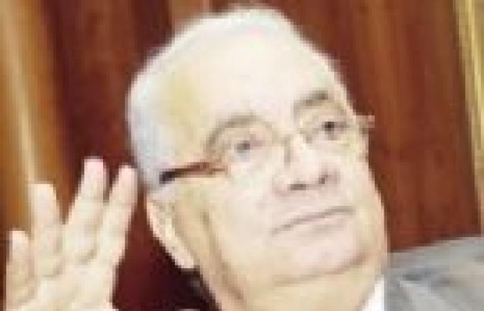 """سمير زاهر ضيف """"النيل للأخبار"""".. غدا"""