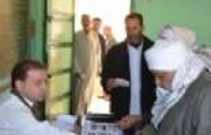 """""""العليا للانتخابات"""" بالإسكندرية: حرم اللجنة 300 متر.. و6 لجان للوافدين"""