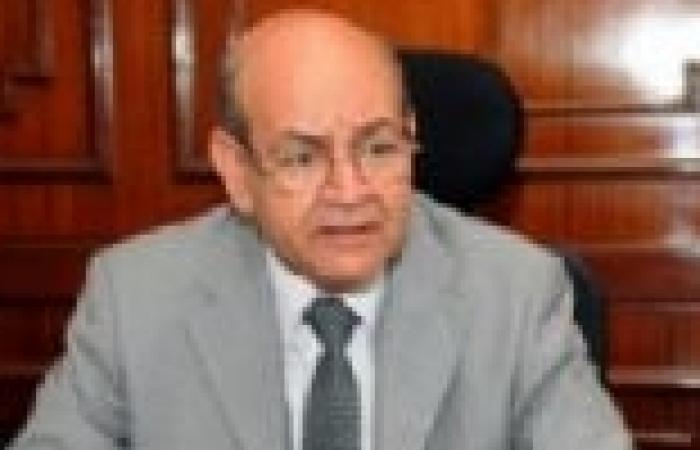 """محافظ الجيزة يتفقد العمل بمستشفى """"شبرا منت"""" الجديدة"""