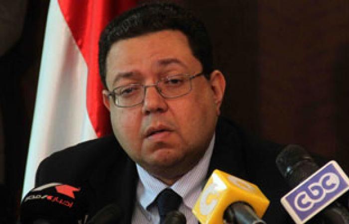 زياد بهاء الدين: شرعية الدستور تأتى من حجم الاستفتاء عليه