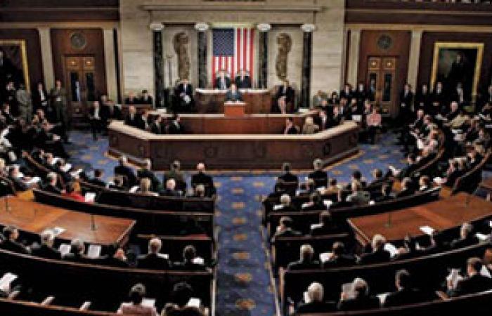 """""""النواب الأمريكى"""" يستعد لتمرير قانون الموازنة بـ1.1 تريليون دولار"""