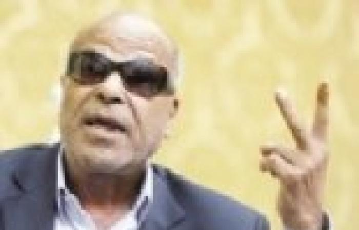 البدري فرغلي: اليوم سيشهد العالم على ميلاد مصر الجديدة