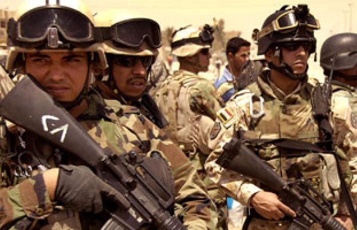 مقتل جنديين ومدنى وإصابة مدنيين آخرين فى حادثين منفصلين بالموصل