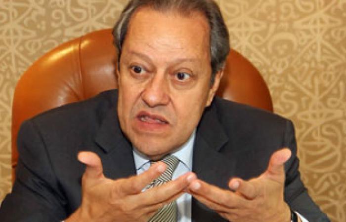 وزير الصناعة: الاستفتاء علامة فارقة فى استعادة ثقة المستثمرين