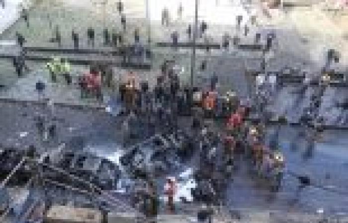 """اعتقال قيادي في كتائب """"عبدالله عزام"""" بـ""""لبنان"""""""