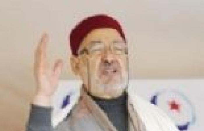 """""""الغنوشي"""": خرجنا من الحكم لمنع تكرار السيناريو المصري"""