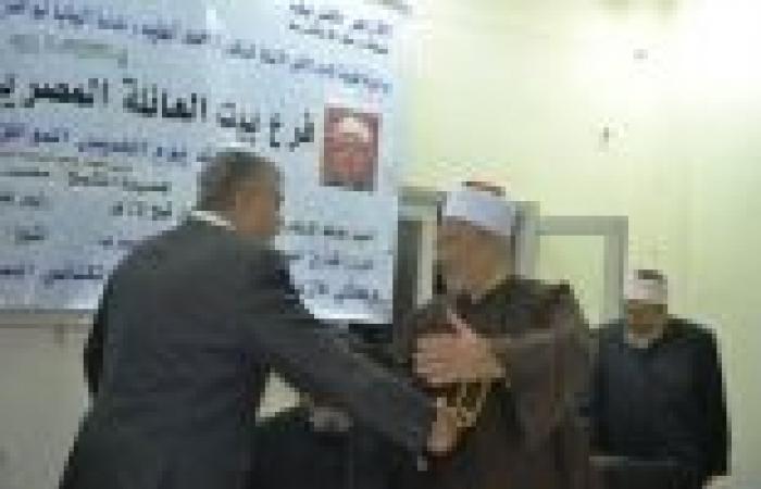 محافظ الإسكندرية: الطيب وتواضروس يقودا الأمة في لحظة تاريخية
