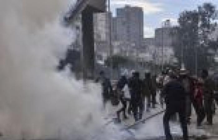 """""""الصحة"""": مقتل اثنين بالقاهرة والفيوم وإصابة 10 في اشتباكات اليوم"""