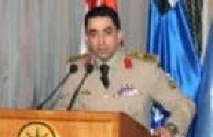 المتحدث العسكري: ضبط 19 برميلا من المادة المستخدمة في تفجير مبنى التجارة العالمي بأمريكا