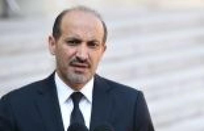 """تأجيل اجتماع المعارضة السورية أمس حول المشاركة في """"جنيف-2"""" ليبدأ اليوم"""