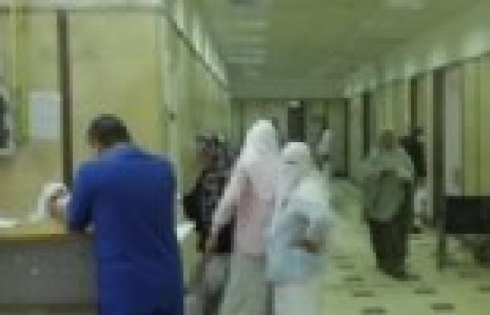 مدير طب المستشفيات بالدقهلية: ليس لدينا أنفلونزا طيور أو خنازير