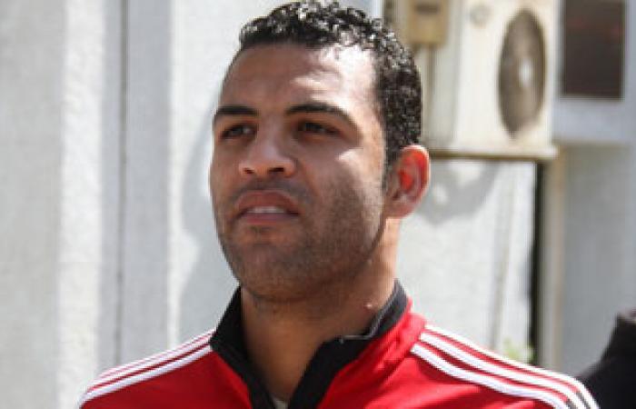 تضارب فى واقعة خطف ابن السيد حمدى لاعب الأهلى