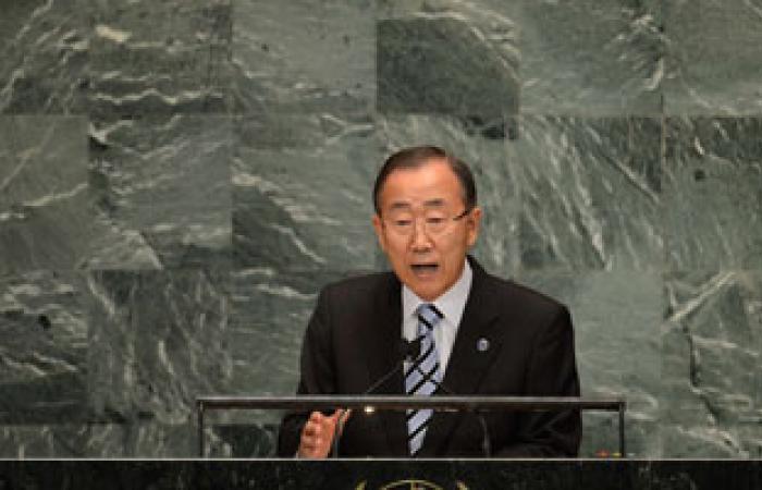 """الأمم المتحدة تختار """"حسام الجمل"""" استشاريا فى منتدى حوكمة الإنترنت"""