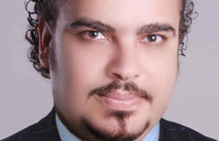 """""""الإعلام الإلكترونى"""" تكرم الزميل محمد فهيم كأفضل محرر فيديو لعام 2013"""