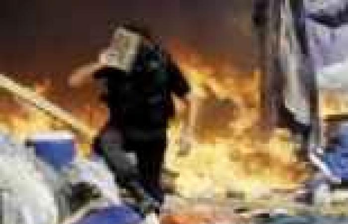 «رابعة - النهضة - كرداسة»: حكايات الخلوة الشرعية والتجارة بالدين والفقر