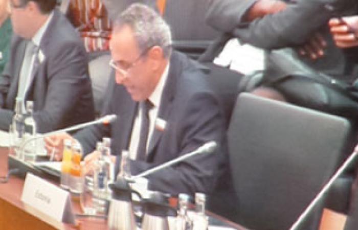 وزير الزراعة: وضعنا استراتيجية للتنمية المستدامة لتقليص الفجوة الغذائية