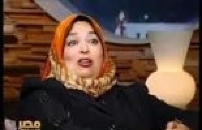 """مذيعة """"رابعة"""" تحصل على إجازة لمدة عام من """"راديو مصر"""" للمرة الثانية"""