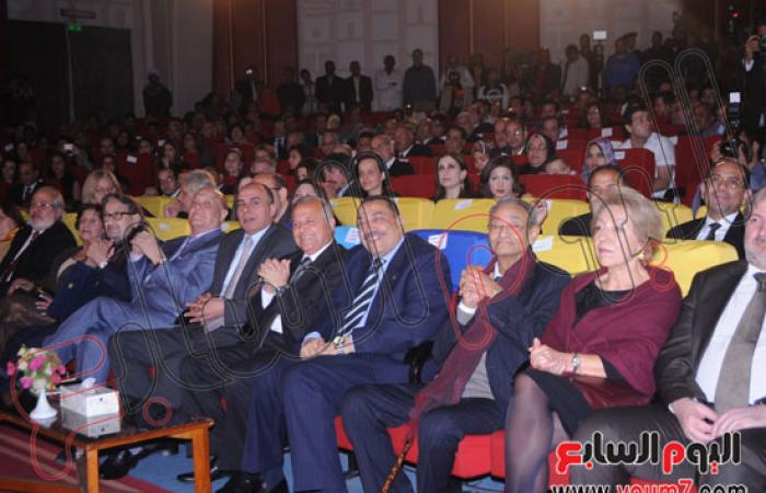 رئيس التحكيم بمهرجان السينما الأوروبية: مصر آمنة بخلاف ما يدعى الإعلام
