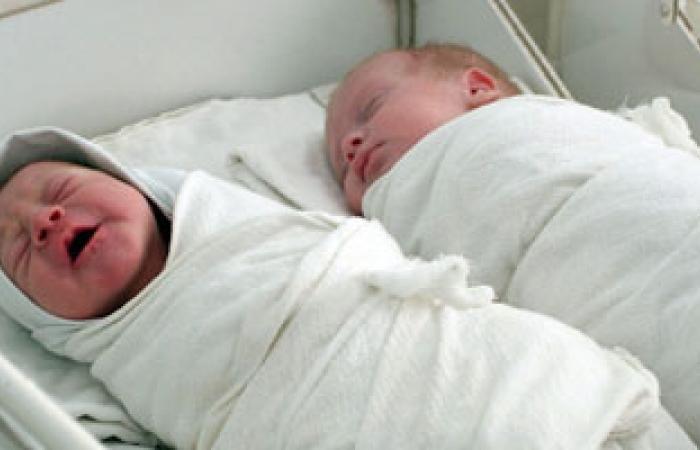 بعض النصائح لعلاج مغص الأطفال حديثى الولادة