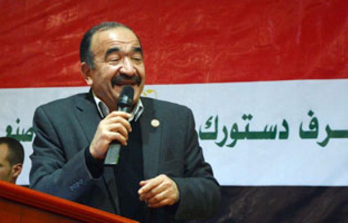 عمال مصر الديمقراطى: يحق للقوى العاملة تعيين قيادات الاتحاد الحكومى