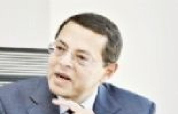 محمد تمام: 2014 عام الحسم.. وأتوقع انطلاق الاقتصاد فى النصف الثانى