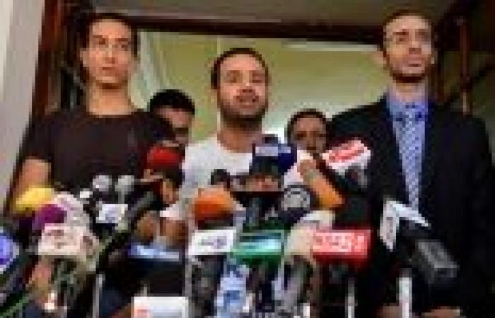 """مسؤول العلاقات العامة لـ""""تمرد"""": وزير الداخلية ضد التسجيلات المسربة وضد تشويه ثوار يناير"""