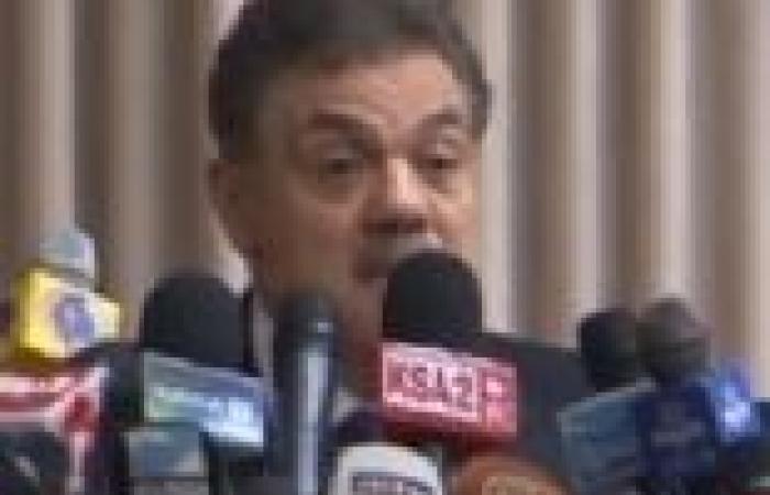 """البدوي: ظهور قيادات """"الوطني"""" يهدد استقرار مصر وسيؤدي لكارثة"""