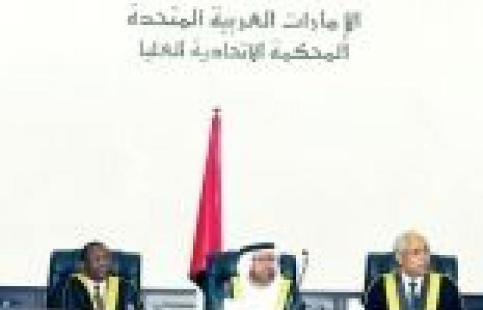 السجن من 3 أشهر إلى 5 سنوات لأعضاء «الخلية الإخوانية» فى الإمارات