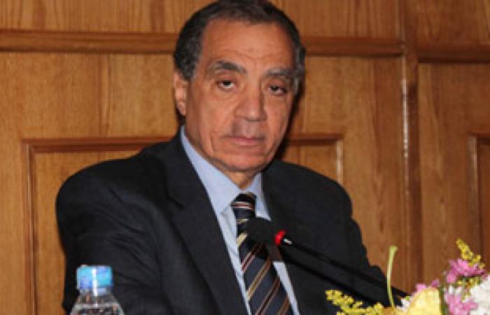 أبو هشيمة وساويرس وآل السويدى وأحمد هيكل فى مقدمة الحضور لمؤتمر صندوق دعم مصر