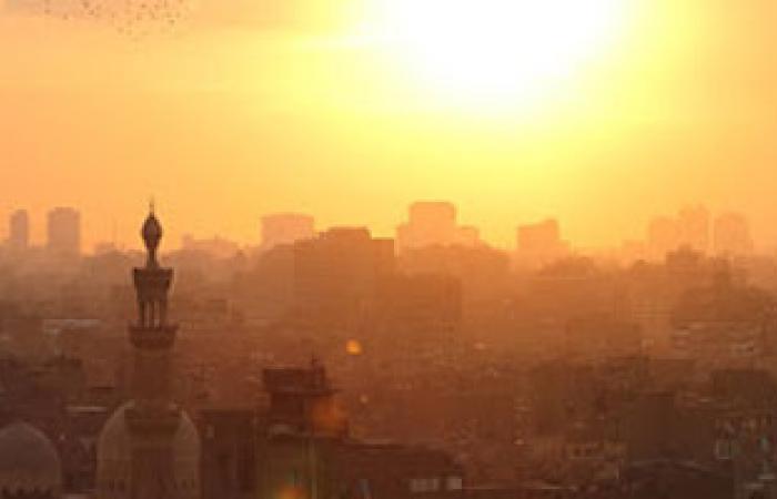 الأرصاد: تحسن الأحوال الجوية اليوم والعظمى على القاهرة 20 درجة