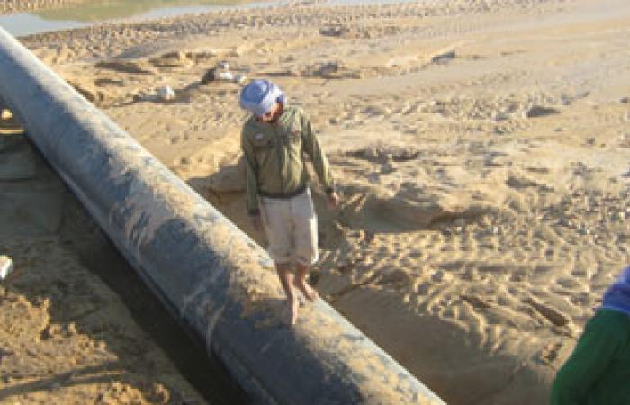 معاريف: صفقة غاز طبيعى بين الأردن وإسرائيل للاستغناء عن الغاز المصرى