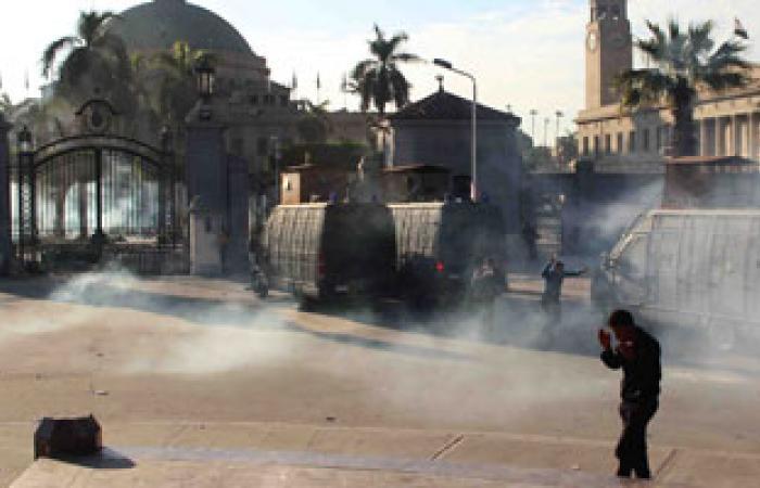 """اتحاد طلاب """"القاهرة"""": تأجيل الدراسة يعطى صورة سلبية عن الاستقرار"""