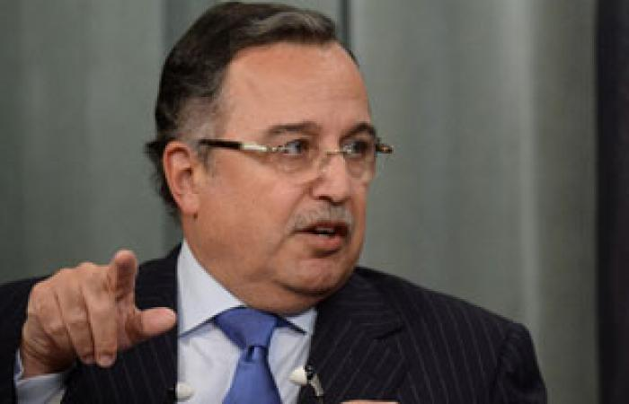 مندوب مصر بجنيف: هدفنا إنشاء شرق أوسط خال من الأسلحة النووية