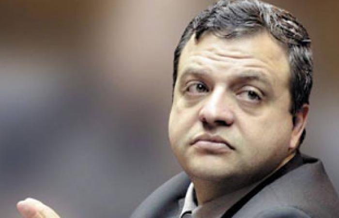 """مصدر قضائى: الانتهاء من التحقيق فى """"قضاة من أجل مصر"""" الأسبوع المقبل"""