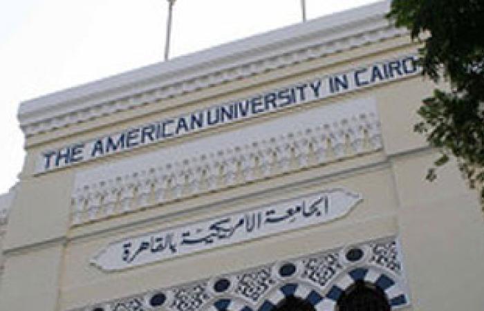 محاضرتان بالجامعة الأمريكية الأربعاء والخميس عن الانتفاضات العربية