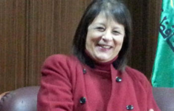ليلى إسكندر: منذ عملى كوزيرة للبيئة وأنا أعلم أنها فترة انتقالية