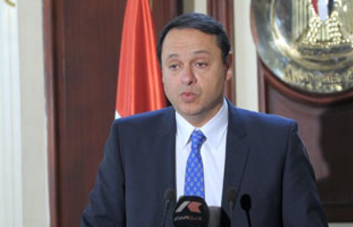 نقابة علماء مصر ترفض ترشيح أشرف منصور وزيرا للتعليم العالى