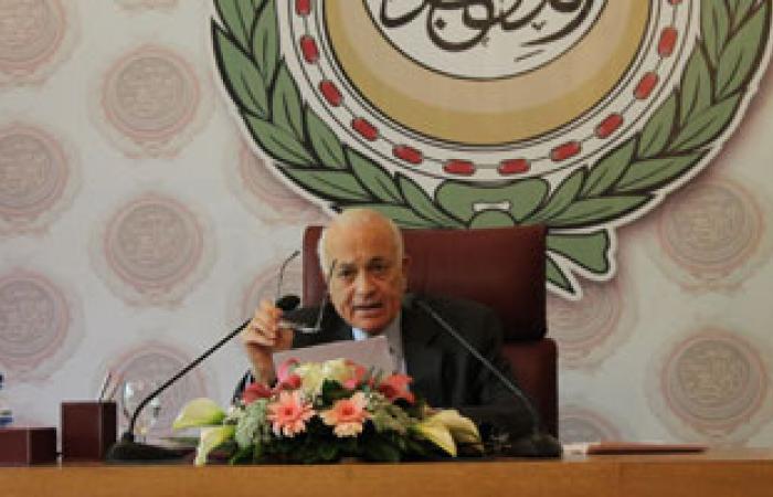 """نبيل العربى يصل من """"أبو ظبى"""" عقب مشاركته فى مؤتمر الطوارئ والأزمات"""