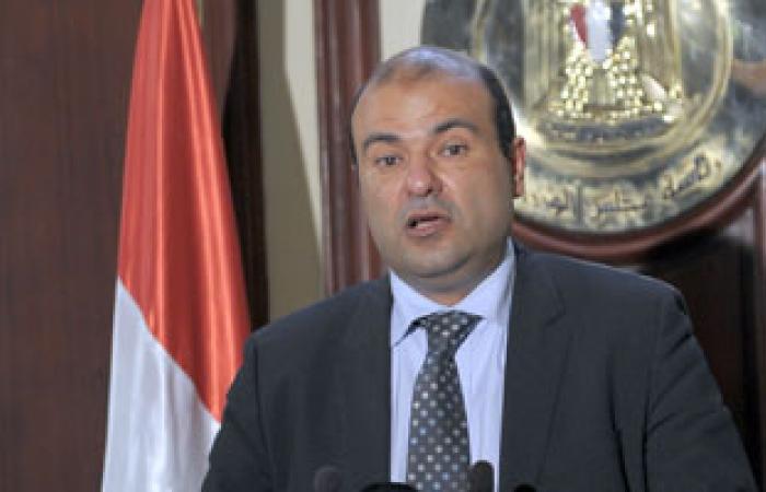 وزير التموين الجديد يبدأ جولة تفقدية بمنطقة المهندسين