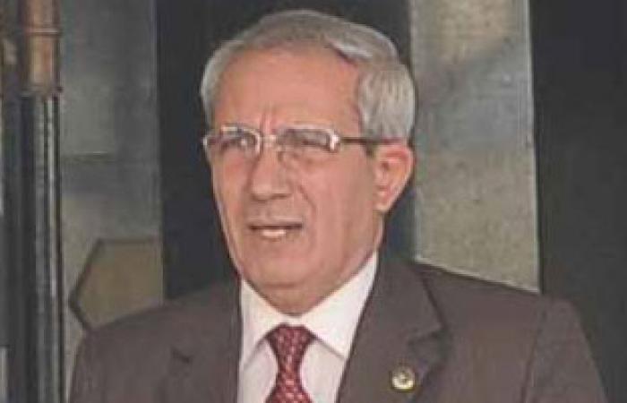 وزير التعليم العالى: حسم الأدنى للأجور للعاملين بالجامعات خلال أيام