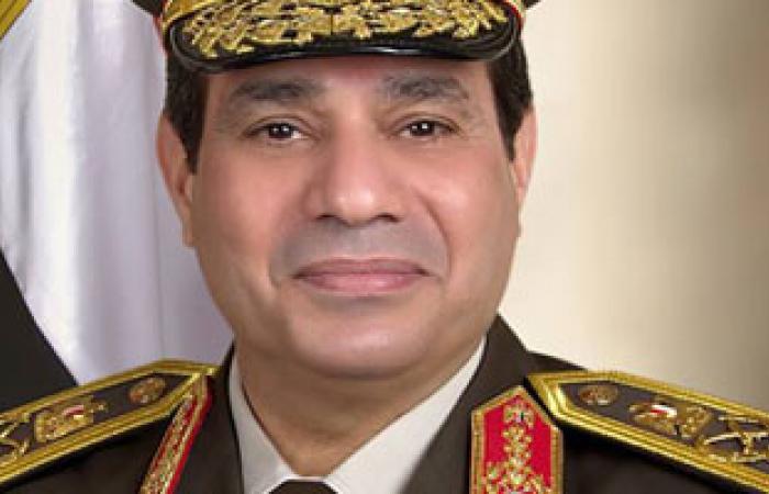 نقيب الفلاحين: السيسى أكد خضوعه لإرادة الشعب بشأن الترشح للرئاسة