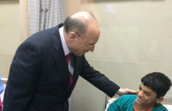 وزيرة الصحة: ضرورة تطوير أساليب التدريس لمواجهة الثورات العلمية فى مجال الطب
